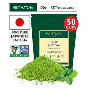 Matcha Tee kaufen